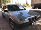 ВАЗ (Lada) 21099 (седан) 2002 года за 900 000 тг. в Шымкент