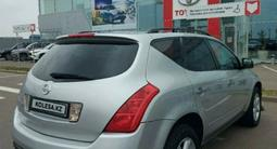 Nissan Murano 2007 года за 4 500 000 тг. в Нур-Султан (Астана) – фото 4