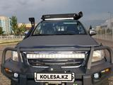 Toyota Hilux 2012 года за 10 000 000 тг. в Алматы