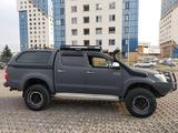 Toyota Hilux 2012 года за 10 000 000 тг. в Алматы – фото 5