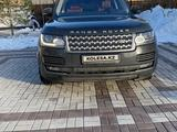 Land Rover Range Rover 2017 года за 37 500 000 тг. в Нур-Султан (Астана)