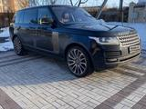Land Rover Range Rover 2017 года за 37 500 000 тг. в Нур-Султан (Астана) – фото 2