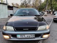 Toyota Caldina 1996 года за 2 650 000 тг. в Алматы