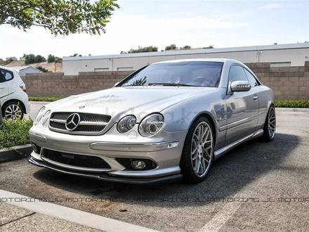 Тюнинг обвес AMG для w215 CL Mercedes Benz за 60 000 тг. в Алматы