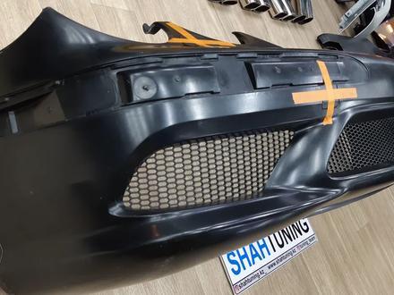 Тюнинг обвес AMG для w215 CL Mercedes Benz за 60 000 тг. в Алматы – фото 12