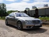 Тюнинг обвес AMG для w215 CL Mercedes Benz за 60 000 тг. в Алматы – фото 2