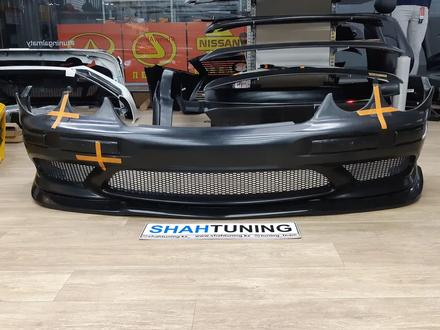 Тюнинг обвес AMG для w215 CL Mercedes Benz за 60 000 тг. в Алматы – фото 28