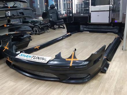 Тюнинг обвес AMG для w215 CL Mercedes Benz за 60 000 тг. в Алматы – фото 30