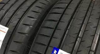 255-35-21 перед и зад 285-30-21 Michelin Pilot Sport 4s за 120 000 тг. в Алматы