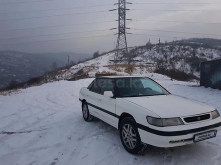Subaru Legacy 1992 года за 1 200 000 тг. в Алматы – фото 2