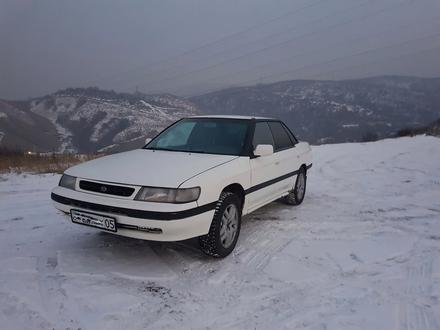 Subaru Legacy 1992 года за 1 200 000 тг. в Алматы – фото 3