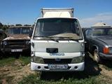 CAMC  QINGQ 2007 года за 1 500 000 тг. в Усть-Каменогорск