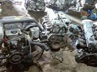Двигател ДВС om 603 mersedes 124 за 280 000 тг. в Караганда