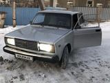 ВАЗ (Lada) 2107 2009 года за 380 000 тг. в Кокшетау