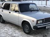 ВАЗ (Lada) 2107 2009 года за 380 000 тг. в Кокшетау – фото 3