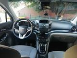 Chevrolet Orlando 2012 года за 5 200 000 тг. в Семей – фото 5