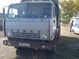КамАЗ  55111 1992 года за 4 900 000 тг. в Нур-Султан (Астана)