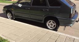 ВАЗ (Lada) 2114 (хэтчбек) 2008 года за 840 000 тг. в Костанай – фото 4