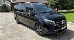 Mercedes-Benz V 250 2014 года за 28 000 000 тг. в Алматы