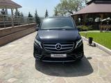 Mercedes-Benz V 250 2014 года за 28 000 000 тг. в Алматы – фото 2