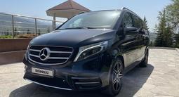 Mercedes-Benz V 250 2014 года за 28 000 000 тг. в Алматы – фото 3