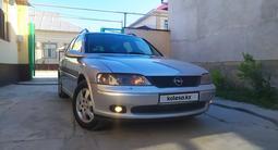 Opel Vectra 2001 года за 2 350 000 тг. в Туркестан – фото 2
