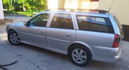 Opel Vectra 2001 года за 2 350 000 тг. в Туркестан – фото 3