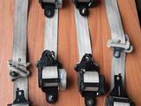 Ремни безопасности Honda Odyssey Япония привозные за 15 000 тг. в Алматы