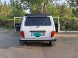 ВАЗ (Lada) 2121 Нива 2013 года за 1 950 000 тг. в Павлодар – фото 2