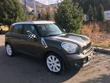 Mini Countryman 2011 года за 7 500 000 тг. в Алматы