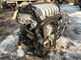 Двигатель 3.2 за 500 000 тг. в Алматы – фото 2