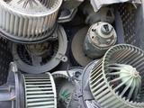 Моторчик печки за 5 000 тг. в Алматы – фото 2