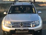 Renault Duster 2014 года за 3 600 000 тг. в Атырау – фото 2
