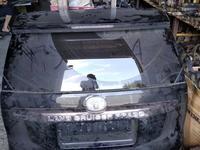Крышка багажника на Land Cruiser Prado 150 4.0 2014г за 100 тг. в Алматы