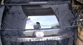 Крышка багажника на Land Cruiser Prado 150 4.0 2014г в Алматы