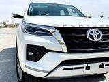 Toyota Fortuner 2021 года за 27 700 000 тг. в Актау
