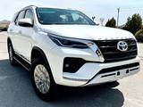 Toyota Fortuner 2021 года за 27 700 000 тг. в Актау – фото 2