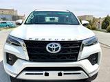 Toyota Fortuner 2021 года за 27 700 000 тг. в Актау – фото 4