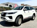 Toyota Fortuner 2021 года за 27 700 000 тг. в Актау – фото 5