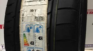245-40-18 перед, зад 275-35-18 Continental ContiSportContact 3 за 75 000 тг. в Алматы