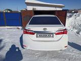 Toyota Corolla 2014 года за 6 100 000 тг. в Петропавловск – фото 2