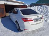 Toyota Corolla 2014 года за 6 100 000 тг. в Петропавловск – фото 5