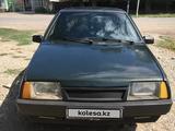 ВАЗ (Lada) 21099 (седан) 2003 года за 750 000 тг. в Алматы – фото 4