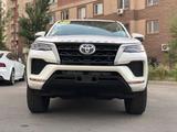 Toyota Fortuner 2021 года за 20 200 000 тг. в Алматы – фото 4