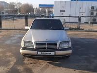 Mercedes-Benz C 200 1995 года за 1 200 000 тг. в Алматы