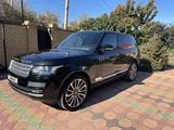 Land Rover Range Rover 2014 года за 33 000 000 тг. в Павлодар