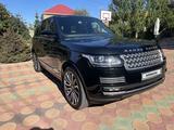 Land Rover Range Rover 2014 года за 33 000 000 тг. в Павлодар – фото 4