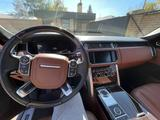 Land Rover Range Rover 2014 года за 33 000 000 тг. в Павлодар – фото 5