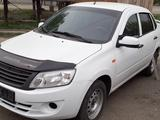 ВАЗ (Lada) 2190 (седан) 2013 года за 2 700 000 тг. в Усть-Каменогорск – фото 5