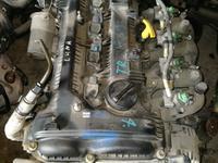 Контрактные двигател из Кореи на Хендай Елантра за 395 000 тг. в Алматы